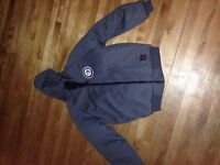 Winnipeg Jets Jacket