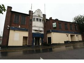 Commercial Property for Lease in Walsall Town Centre - GYM/NightClub Etc