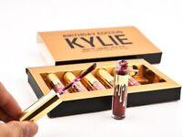Hot Kylie Jenner Gold Edition 6pc set