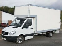 Man and Van Hire Service 24/7 in Watford and cover nationwide