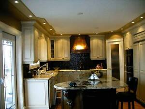 Ikea, Home Depot, Lowe's and any other kitchen installations