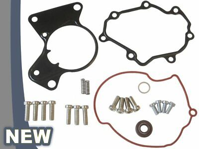 Gasket Seal Repair Set Brake System Vacuum Pump For VW TOUAREG 7L R5 2.5 5.0 TDI
