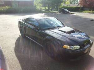 2002 Ford base Coupe (2 door) sell or trade for van
