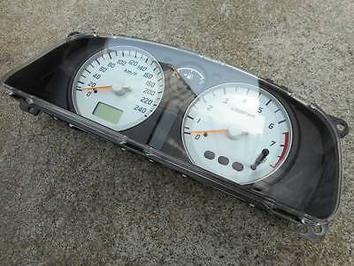 JDM 04 Suzuki Swift HT81S Speedometer Gauge Cluster Manual 240km Rare Item OEM