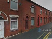 2 bedroom house in Honeywell Lane, Lancashire, OL8 (2 bed)
