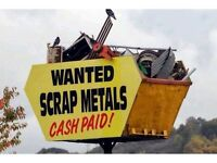 £££ Scrap Metal Wanted Best Prices Paid £££