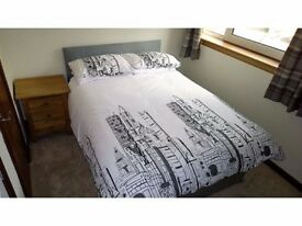 Room for Rent in Two Bedroom Semi-Detached House