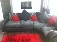DFS Corner Sofa - Excellent condition!