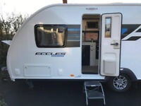 ONE OWNER STERLING ECCLES 584 Sport Hi Style Overview