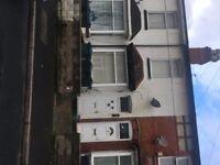 *B.C.H*-3 Bed Terraced Home-Harmer Street, Hockley-Next To Birmingham City Hospital