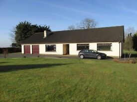 Room to rent in large house near Moira / Lisburn - Double