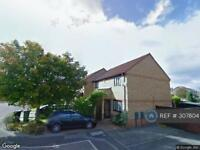 2 bedroom house in Pye Croft, Bristol, BS32 (2 bed)