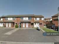 2 bedroom house in Cawder Court, Cumbernauld, Glasgow, G68 (2 bed) (#949374)