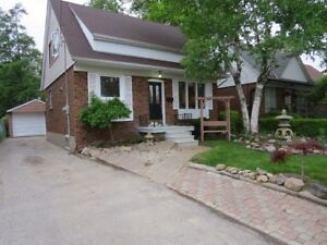 Detached 3+2 Bedroom Home with Garden in Wexford-Maryvale. ASAP