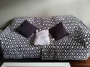 Comfortable Covers (Bed or Couch)