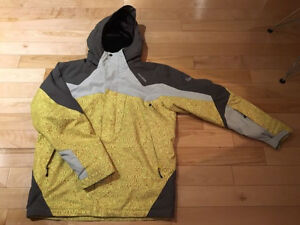 Manteau de ski ou snowboard Rossignol  perf 5000