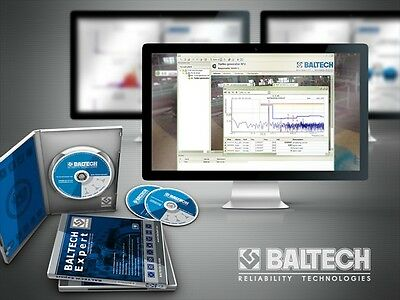 Baltech Expert Balancing Software