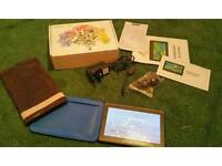 Ubislate 7Ci tablet boxed. Ideal present