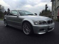 JUNE 03 BMW M3 MINT LOW MILES