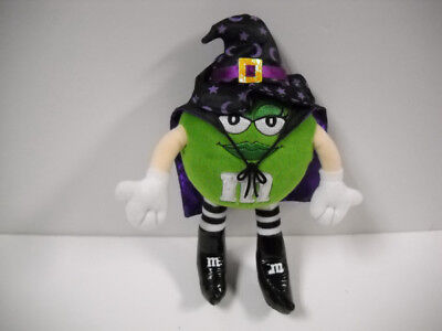 M&M Halloween Poseable 10