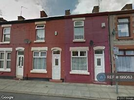 2 bedroom house in Randolph Street, Liverpool, L4 (2 bed)
