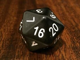 Want to play D&d? Dungeon Master for Hire