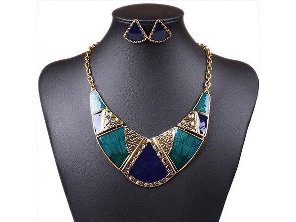 How to Enamel Jewellery