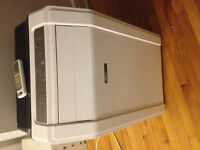 8,000 BTU Portable air conditioner UBERHAUS