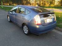 2006 Toyota Prius 87.000km only