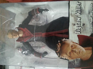 Action Figure Jigsaw Killer Saw II Kitchener / Waterloo Kitchener Area image 2