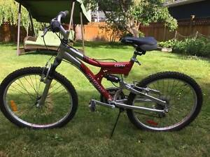 2 kids bikes for sale