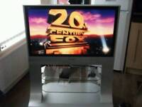 """42"""" Panasonic Viera TV, free delivery, HD ready, Freeview, no offers"""