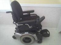 Sunrise Freestyle F11 Power Wheelchair