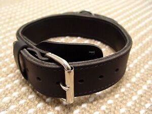Custom real leather belts hand made to order Kitchener / Waterloo Kitchener Area image 1