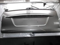 Smart Fortwo 2008-2013 Rear Door Trunk Lift Tailgate Assembly