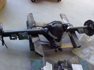 WANTED:   66-67 gm A body rear diff 12 bolt.