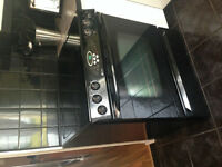 Maytag Convection Oven / Flat Top Stove