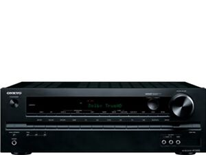 Home Theater Receiver (Like new)