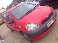 Toyota Yaris drives superb 450