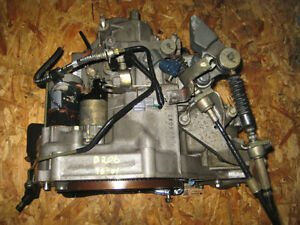 HONDA CRV CR-V B20B 2.0L FWD 5SPEED TRANSMISSION JDM B20B