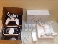 Yuneec Breeze 4K drone bundle