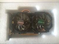 Nvidia GEFORCE GTX 660 v2