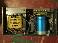 Power Electronics Corp 15V 6.3A 95W power supply