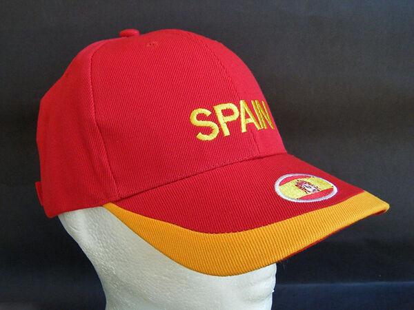 Spanien Hats