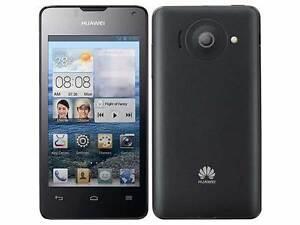 THE CELL SHOP has a Huawei Y530 with Bell/Virgin