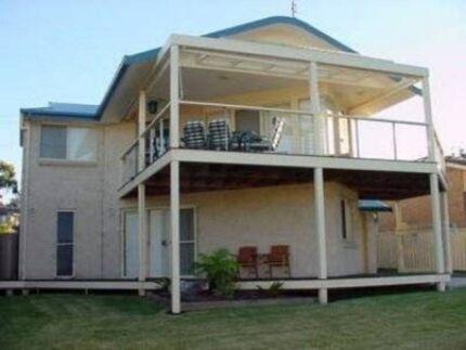 Jervis Accommodation Vincentia Shoalhaven Area Preview