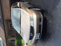 2004 Honda Odyssey EX-L RES Minivan, Van