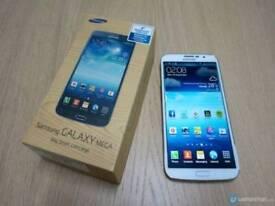 Samsung galaxy mega UNLOCK