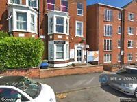 Studio flat in Albert Street, Rugby, CV21 (#1132803)
