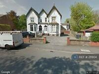 1 bedroom flat in Lower Broughton Rd, Higher Broughton, M7 (1 bed)